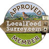 Local Food Surrey Logo